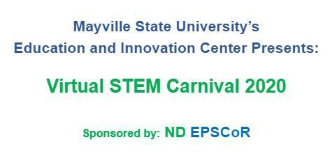 MaSU Virtual STEM Carnival 2020