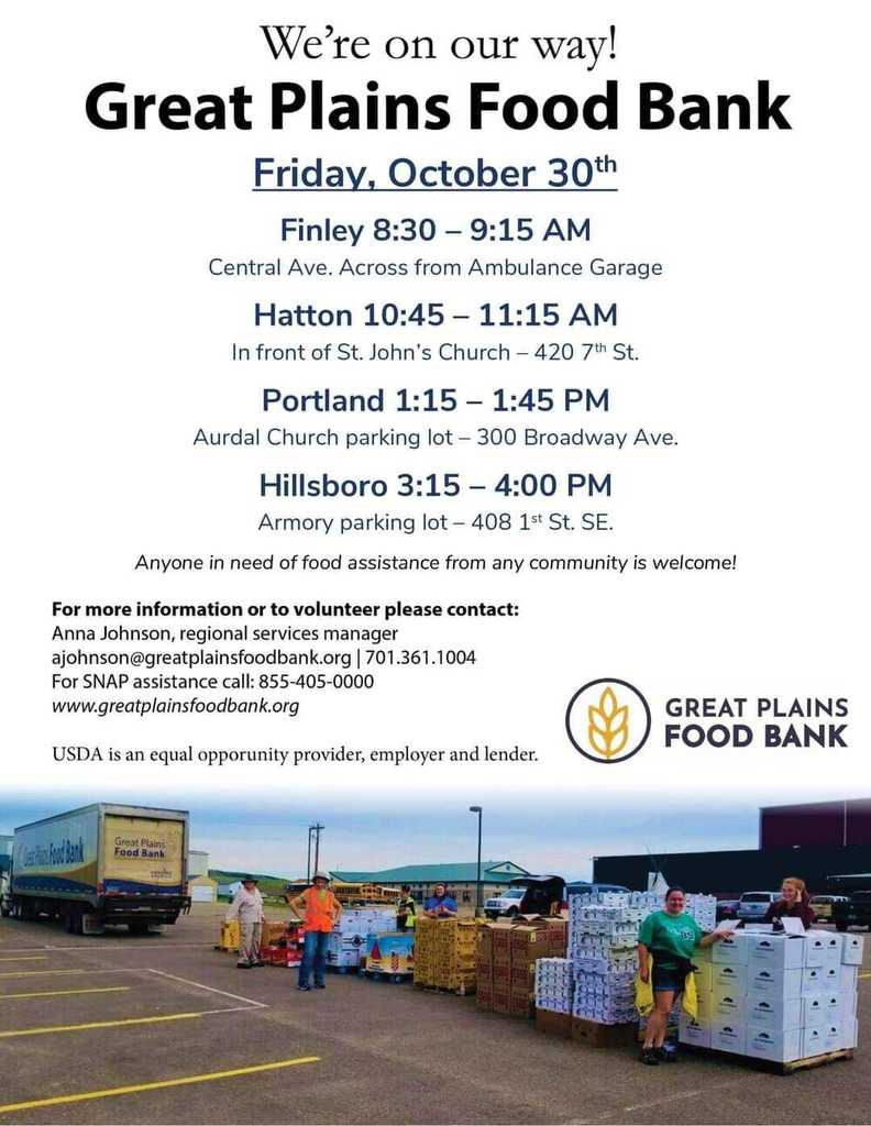 Great Plains Food Bank poster.dates